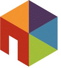 Logo SELF quadrato