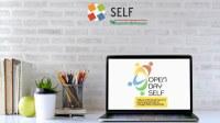"""Open Day SELF 2020 - """"Presentazione di SELF per la P.A. locale: servizi e buone pratiche per lo sviluppo delle competenze""""."""