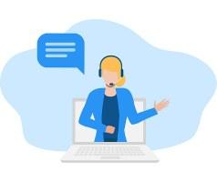 Servizi di supporto per tutor e formatori del SELF:  giorni e modalità di prenotazione