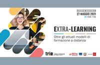 Extra-learning, l'evento digitale di TRIO