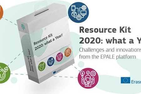 Il Kit di risorse di EPALE