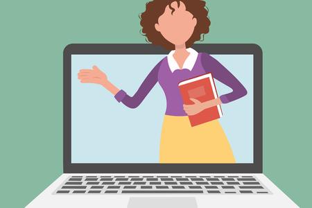 """Webinar SELF """"Efficacia del passaggio dall'aula al webinar: una testimonianza in UNIBO"""""""