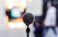 Laboratorio di uso della voce per la didattica efficace nel webinar